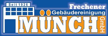 Logo von Frechener Gebäudereinigung Münch GmbH